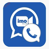 Guide For IMO,free Video and Group calls icon