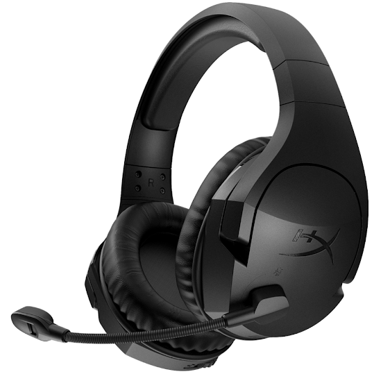 HyperX Cloud Stinger Wireless Gaming Headset (PC)