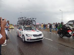 Photo: IAM cycling