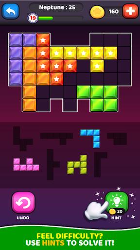 Télécharger Block Puzzle Game APK MOD 2