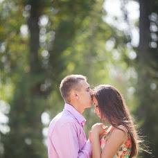 Wedding photographer Oleg Borovskiy (MykeL). Photo of 29.08.2015