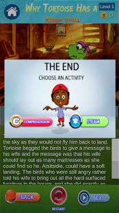Ananse The Teacher- screenshot thumbnail