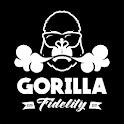 Gorilla Fidelity icon
