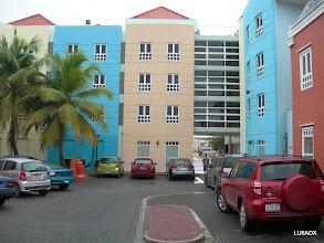 Photo: Hotel Howard Johnson de Curazao