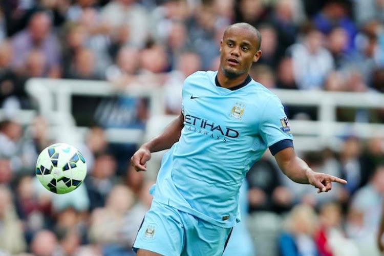 Kompany 24ème meilleur joueur de Premier League