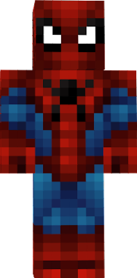 es spiderman