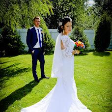 Wedding photographer Andrey Zadorov (Zador). Photo of 31.08.2015