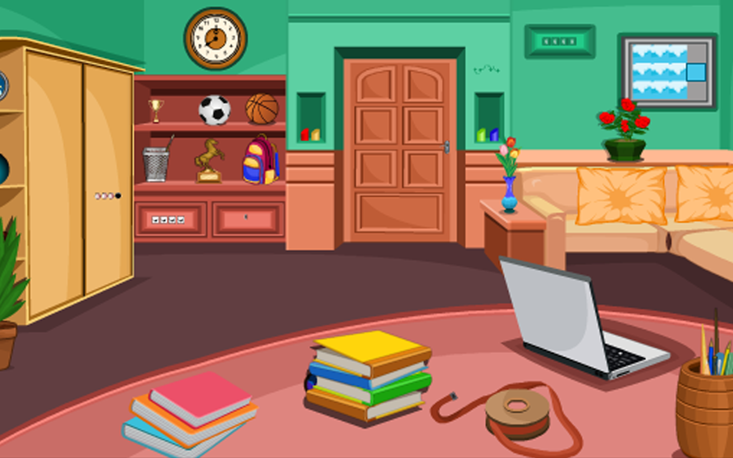 escape games-puzzle livingroom - android apps on google play
