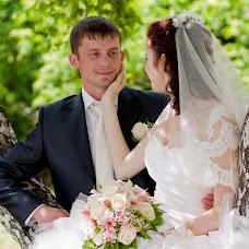 Wedding photographer Sergey Eremeev (Eremeev). Photo of 19.05.2015