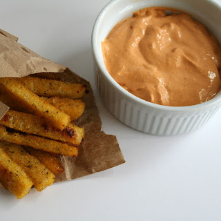Salt And Pepper Dip For Fries Recipes.