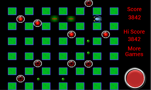 Maze Attack 1.6 screenshots 9