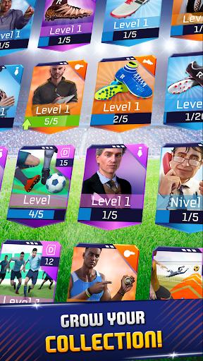 Soccer Star 2020 Football Cards: The soccer game screenshots 2