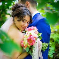 Wedding photographer Fedor Danchenko (Sahman). Photo of 23.08.2015