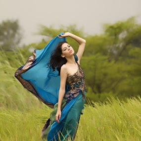 my experience by Mas Irvan - People Fashion