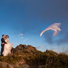 Wedding photographer Paweł Duda (fotoduda). Photo of 02.01.2019