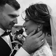 Fotograful de nuntă Sergey Tisso (Tisso). Fotografia din 21.11.2018