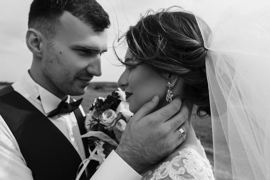 Wedding photographer Sergey Tisso (Tisso). Photo of 21.11.2018
