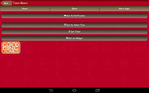 download ringtone android gratis