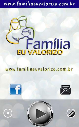 Família Eu Valorizo