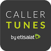 Caller Tunes by Etisalat