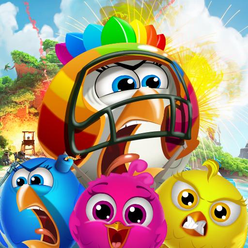 Baixar Bird Blast - Puzzle Game para Android