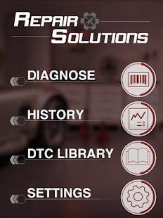 RepairSolutions- screenshot thumbnail