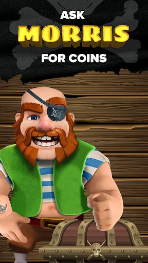 Morris the Pirate - Play Games & Win Rewards 3.2 screenshots 1