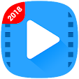 Video Player All Format for Android icon