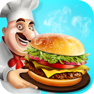 Cooking Mania Fun Food Maker for PC and MAC