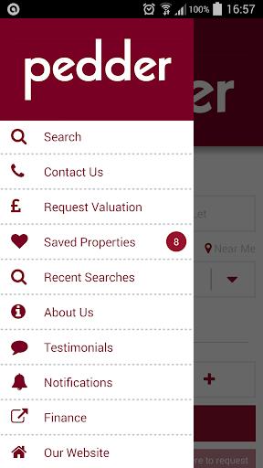 【免費生活App】Pedder Property-APP點子