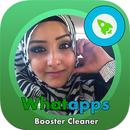 Booster for Whatsapp