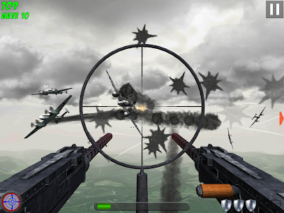 Tail Gun Charlie Mod Apk (Unlimited Money) 10