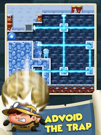 Diamond Quest: Don't Rush! screenshots 11