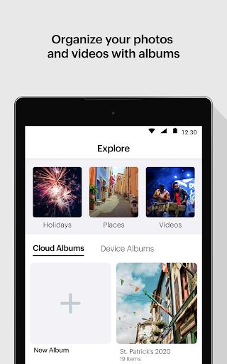 Sprint Complete Storage 1.2.29 Screenshots 9