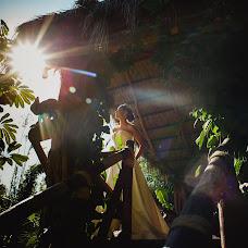 Wedding photographer Eduardo Dávalos (fotoesdib). Photo of 07.12.2017