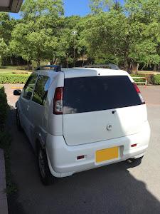 Kei HN11S Gタイプ 4WDのショックアブソーバーのカスタム事例画像 うるおいのジェルさんの2018年09月10日11:01の投稿