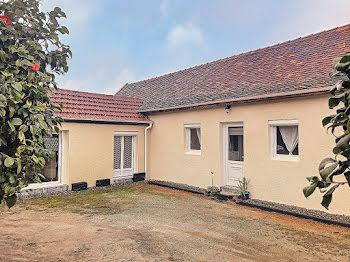 maison à Arzacq-Arraziguet (64)