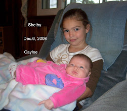 Photo: Caylee Gallimore , dec.6,08- http://CayleeGallimore.com ~  http://ShelbyGallimore.com