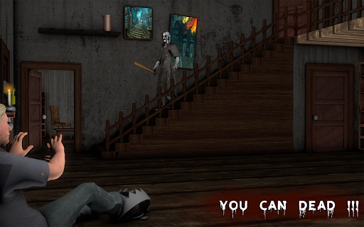 Haunted House Escape - Granny Ghost Games filehippodl screenshot 9
