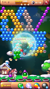 Bubble Bird Rescue 2 – Shoot! 5