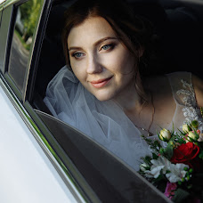 Wedding photographer Sergey Bolotov (sergeybolotov). Photo of 16.05.2018