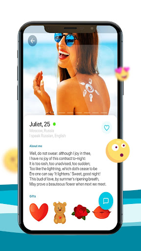 Brilic International Dating – Find Love Match 1.6.9 screenshots 2