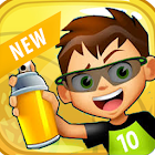 ben Alien fight 10 FREE! : icon