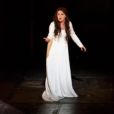 The Lady steals the spotlight in ROH's Macbeth