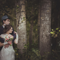 Wedding photographer Ildar Gumerov (gummybeer). Photo of 06.10.2014