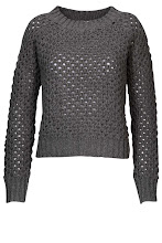 Photo: Pull Laine SUD EXPRESS, Maille ajourée - Mode BE