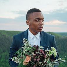 Wedding photographer Luminica Chobanu (luminitsa). Photo of 11.05.2016