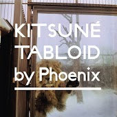 Kitsuné Tabloid by Phoenix