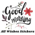All Wishes Stickers for WhatsApp - WA Stickers App icon