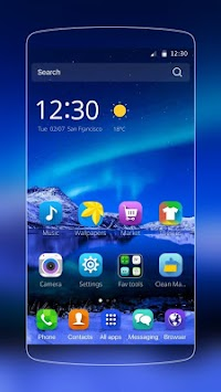 Theme for Galaxy S8 APK Latest Version Download - Free